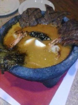 Las Vegas: Review of Leticia's Mexican Cocina